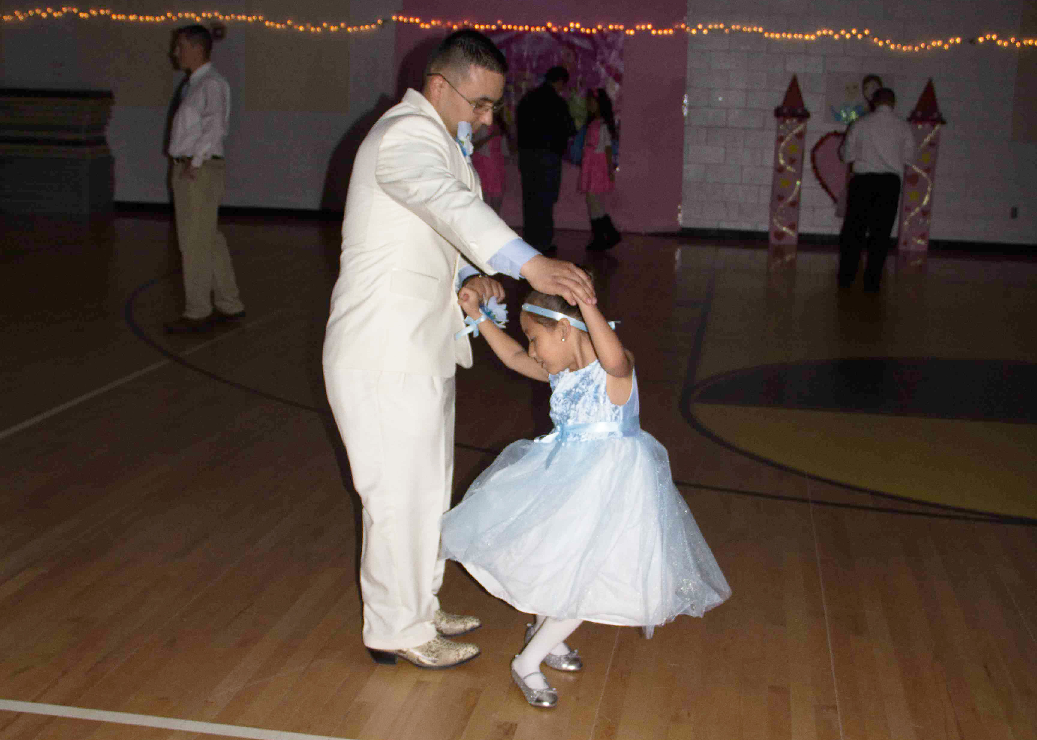 2015 Antwine Father Daughter Dance1