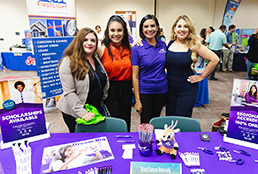 Businesses, SISD unite at annual Partners in Education orientation and exhibition