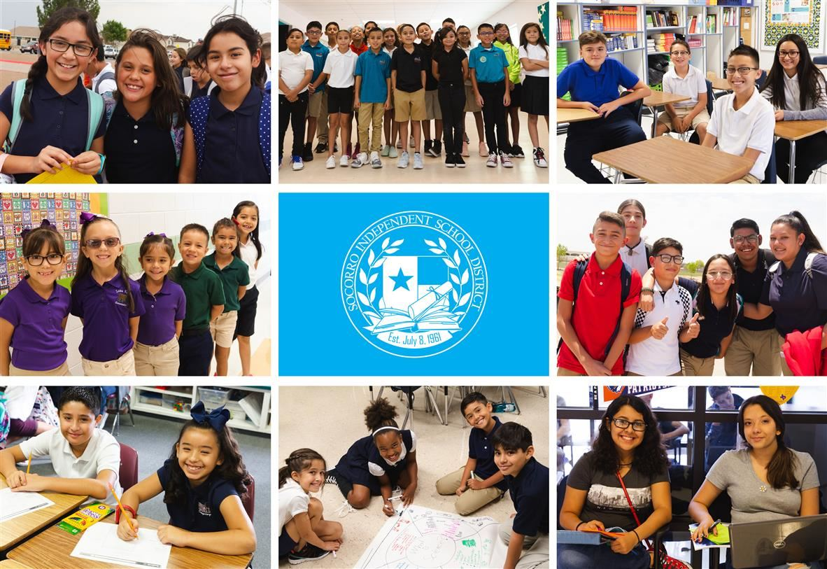 SISD Honor Roll Campus Students