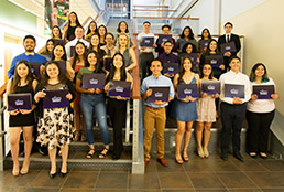 SISD Foundation awards scholarships to 2019 graduating seniors