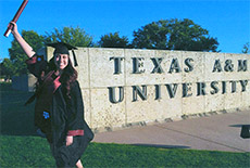 Montwood graduate has bright career after exploring SISD's endless opportunities