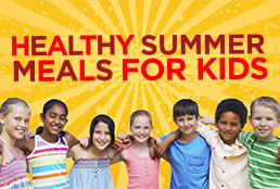 Updated sites for SISD Summer Food Program