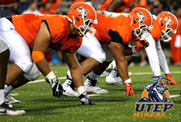 SISD welcomes UTEP football team for scrimmage, town hall meeting at SAC