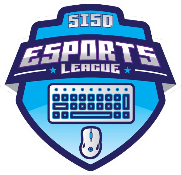 SISD ESports League Logo