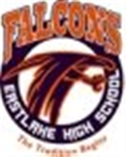 Eastlake Falcons Logo