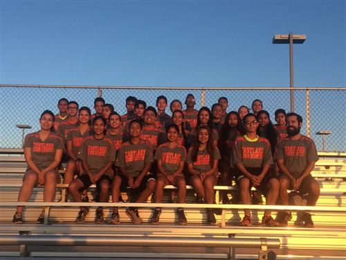 Cross Country 2015