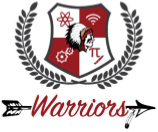Warriors Shield Logo