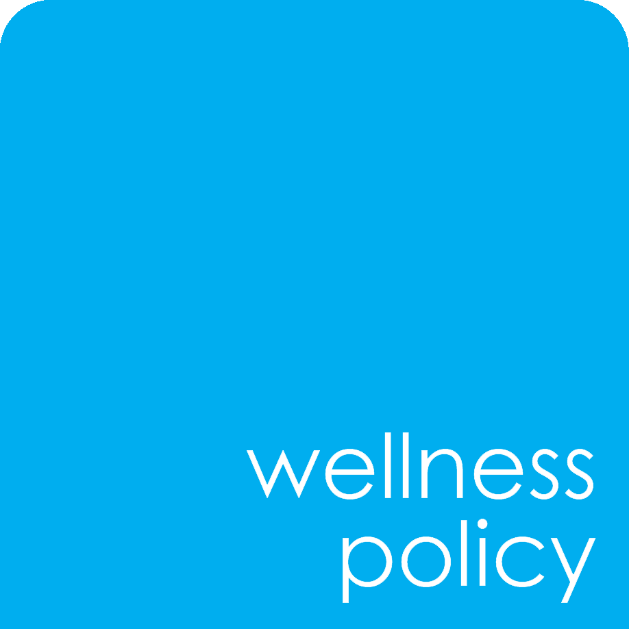 Wellness Policy Button