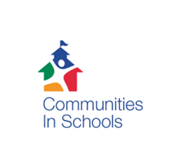 Community in Schools logo