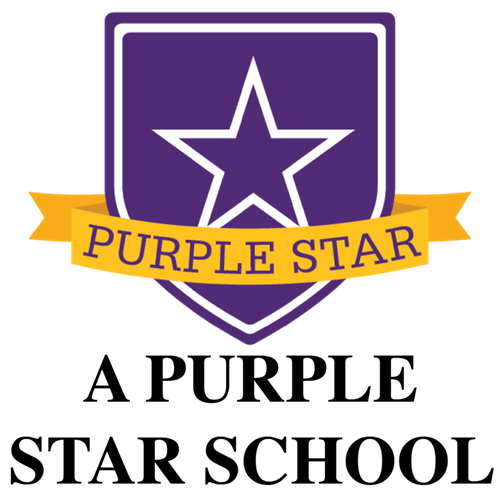 Bill Sybert School wins Purple Heart Award