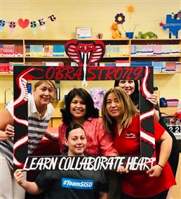Kindergarten Group Photo