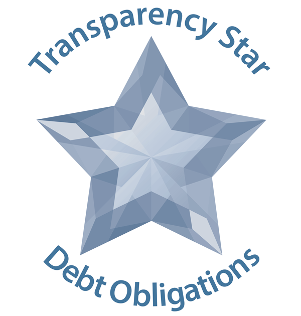 Transparency Star Recognition for Debt Obligations