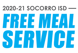 2020-21 SISD Free Meal Service