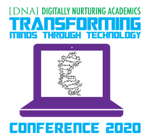 DNA Technology Conference 2020 logo