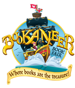 Fall 2016 Book Fair Logo