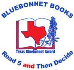 Texas Bluebonnet Books