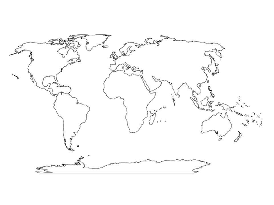 Ap World History Blank Map Images Galleries With A Bite