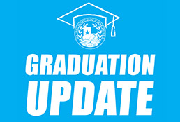 SISD plans for new graduation dates in July