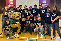 Montwood earns top honors at UIL BEST robotics competition