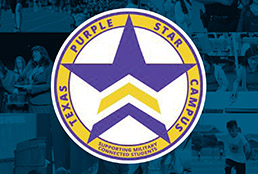 Numerous SISD schools earn prestigious Texas Purple Star Campus Designation award