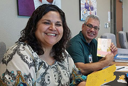 SISD counseling programs win LSSSCA awards for being best in Texas