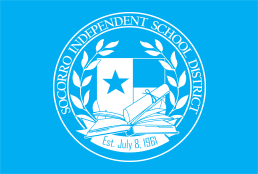 SISD district seal in blue