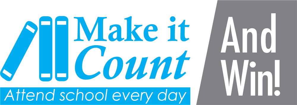 Make It Count Banner Image