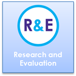 SISD Research and Evaluation Icon