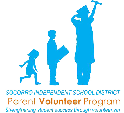SISD Volunteer Program Logo