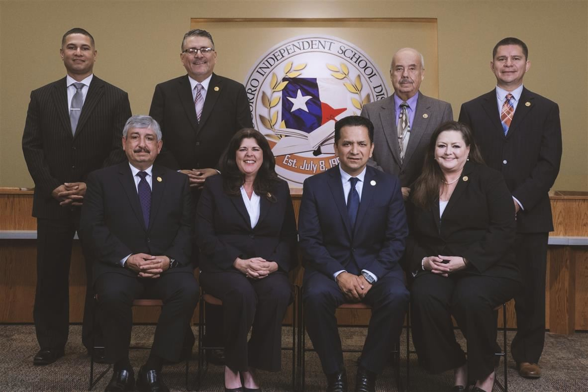 SISD Board of Trustees