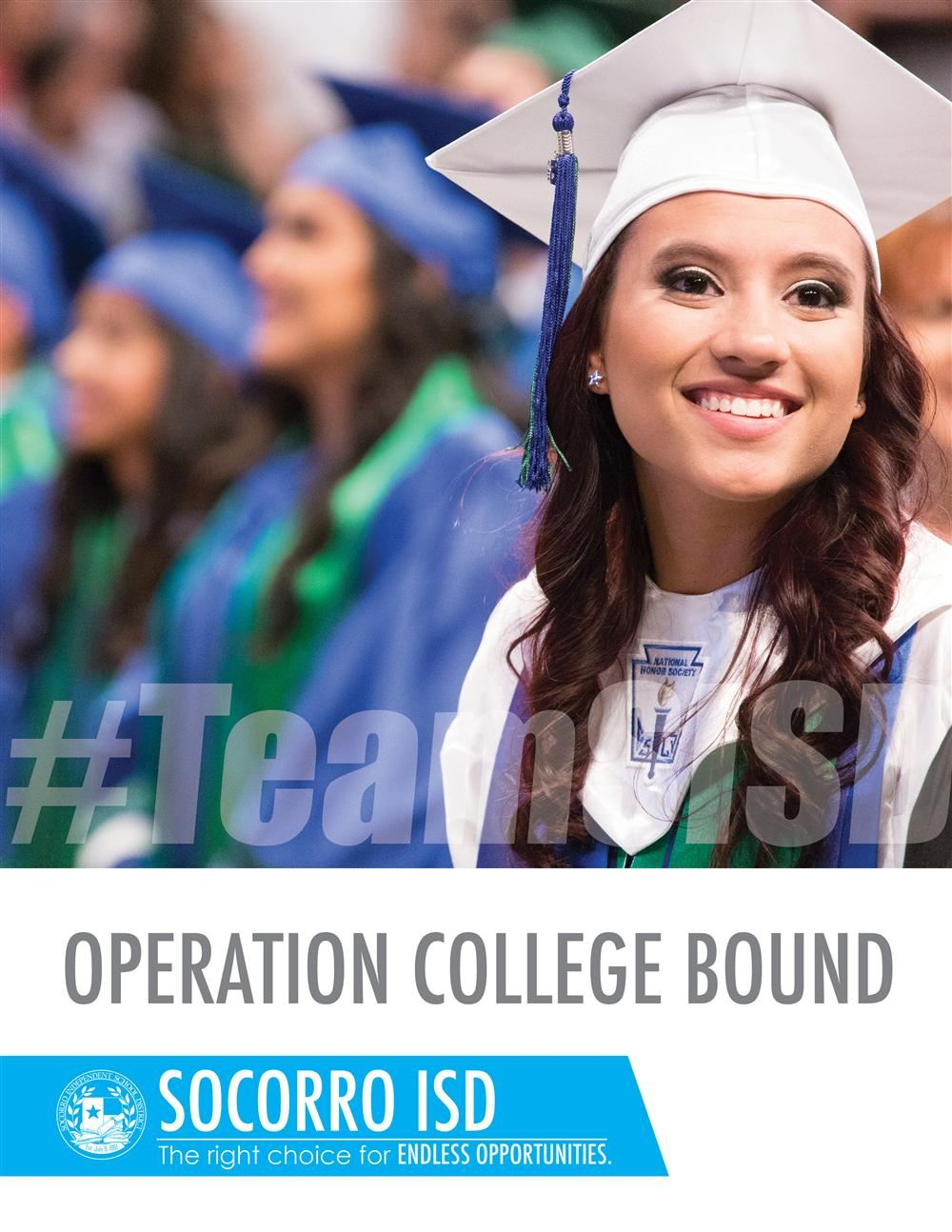 2017 Operation College Bound Report Image