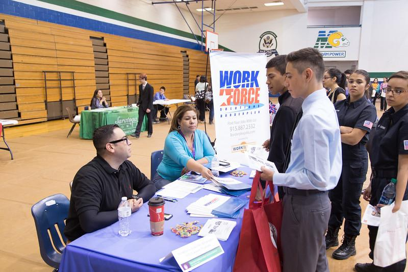 college  career and job expo    welcome