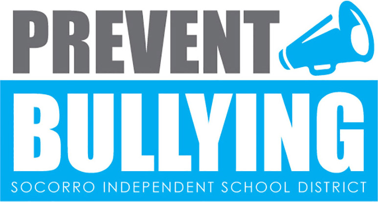 SISD Prevent Bullying Logo