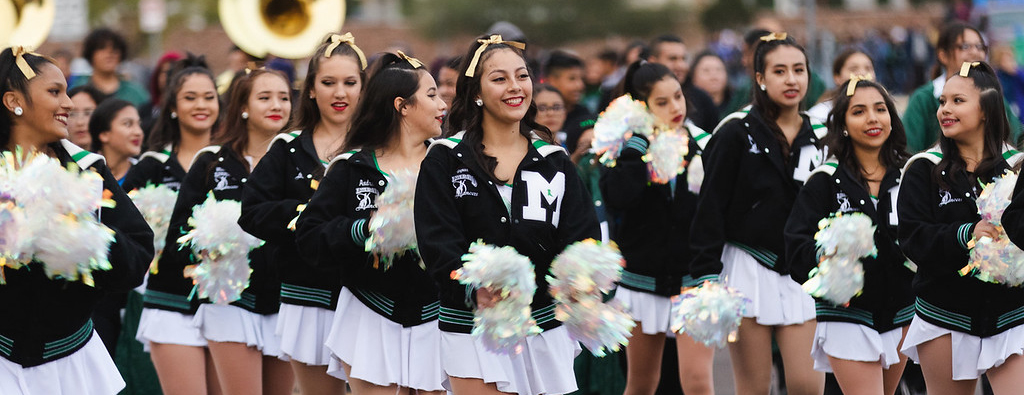 Montwood High School Homepage
